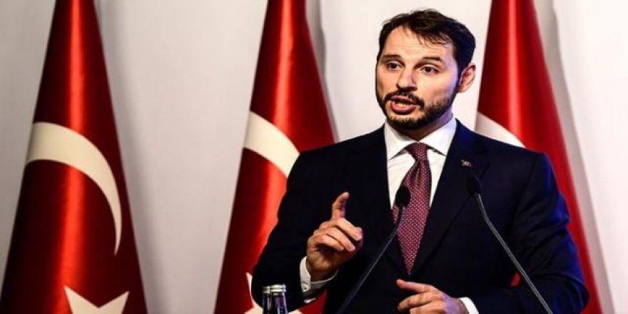 Canlı yayında Berat Albayrak için çarpıcı iddia: Eski Bakanlık Koltuğuna...