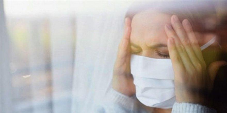 Koronavirüs gidiyor ağrı kalıyor