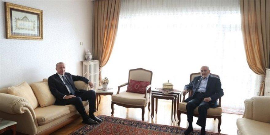 SAADET'li Asiltürk'ten ittifak açıklaması: Seçime bir hafta kala karar verilir