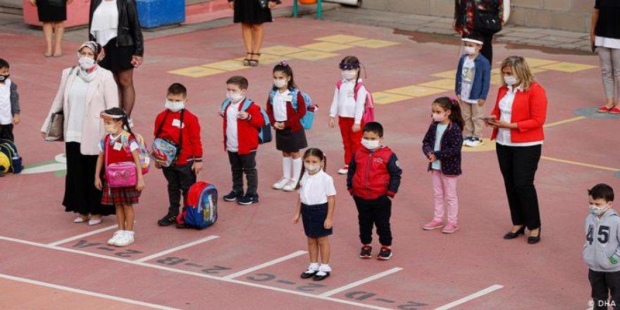 Yüz yüze eğitime Türkiye ne kadar hazır?