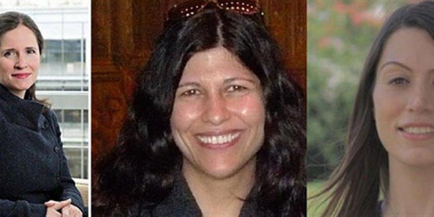 ABD'de 3 bakanlıkta 3 Türk kadına önemli görev
