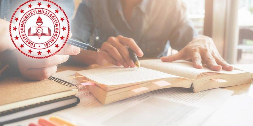 2021 Yarıyıl Tatili Öğretmenler Mazeret Tayini Yer Değiştirme Sonuçları - Özür grubu atama sonuçları