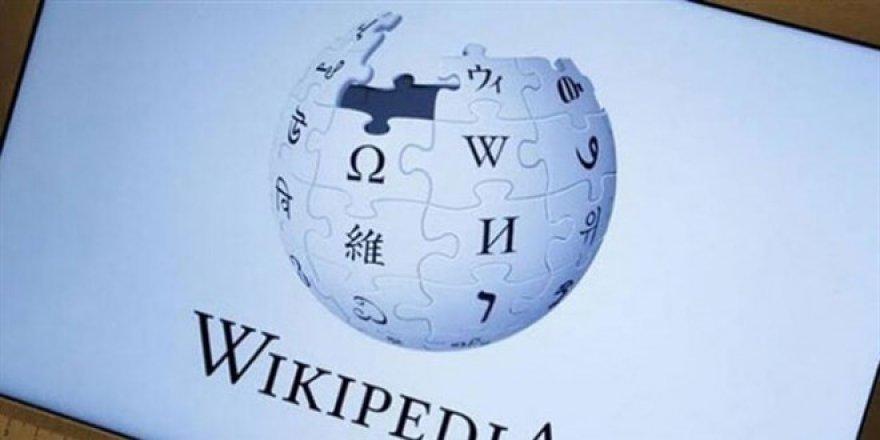 Wikipedia FETÖ'cü hainlerin hizmetinde