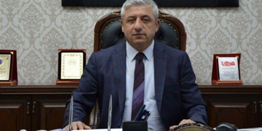 Bakanın görevden aldığı müdür, belediye başkan yardımcısı oldu
