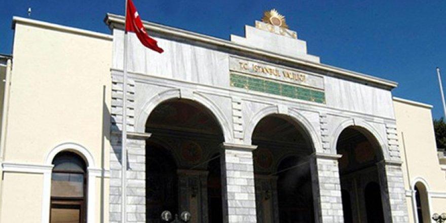 İstanbul Valiliği: 108 şüphelinin 101'i Boğaziçili değil!