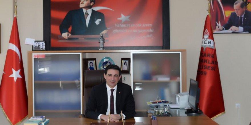 Ankara'da Flaş İlçe Milli Eğitim Müdürü Ataması!