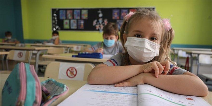 Yüz yüze eğitim öncesi okullarda alınması gereken önlemler belirlendi