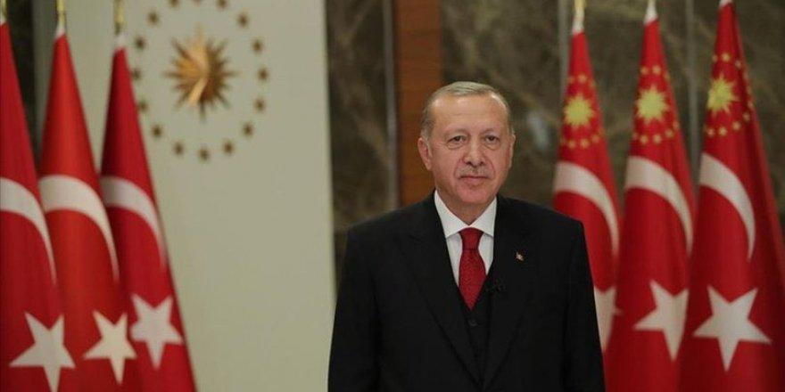 Erdoğan: Berat beyin talihsizliği, damat sıfatı birikiminin önüne geçti