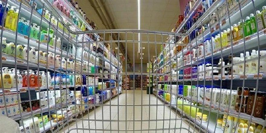 Marketlerde meyve sebze satışına yeni düzenleme