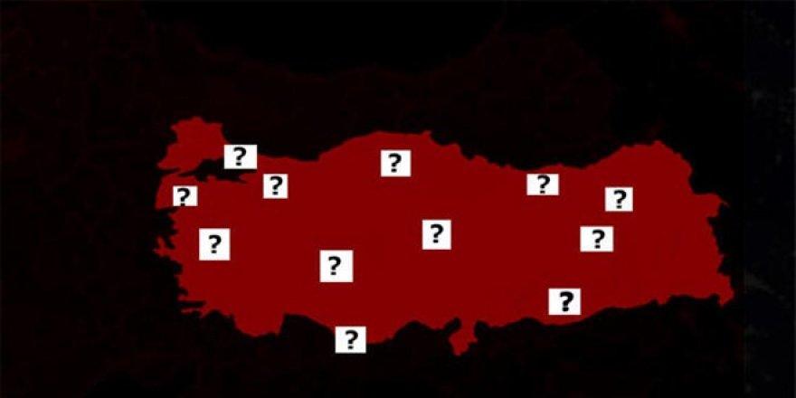 Korovirüs'te Kritik 4 hafta başladı, bölgesel yasaklar geliyor