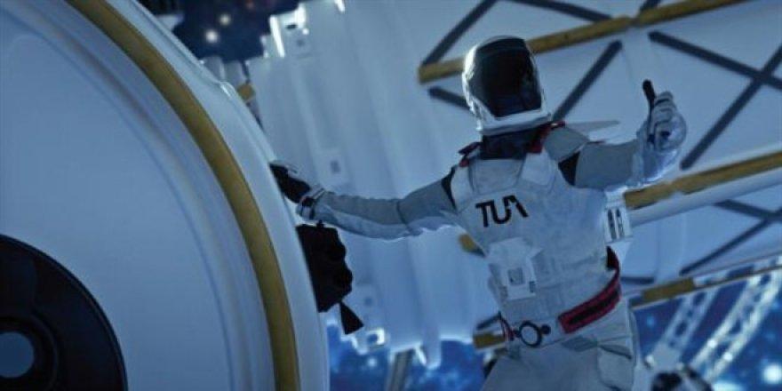 Türkiye astronot yerine ne diyecek?