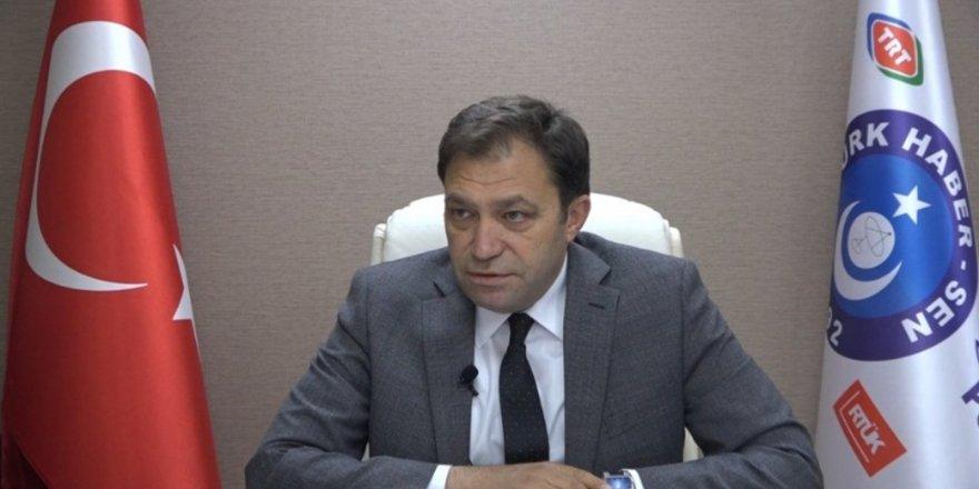 Yücel Kazancıoğlu: Hi̇ç kimse hak mücadelesi̇ adı altında devleti̇mi̇zi̇ ve kurumlarını yıpratamaz