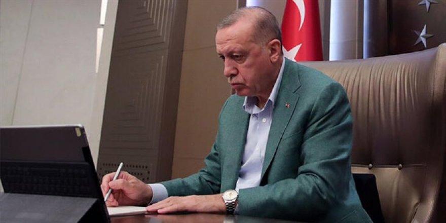 Erdoğan uyardı: Çiftlik Bank işine dönmesin!