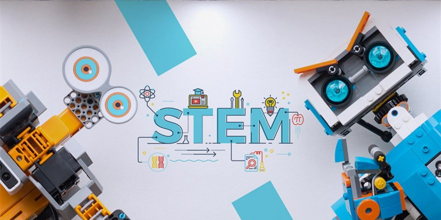 """""""Kızlar için STEM Robotik OPEN LAB."""" projesi başlatıldı"""