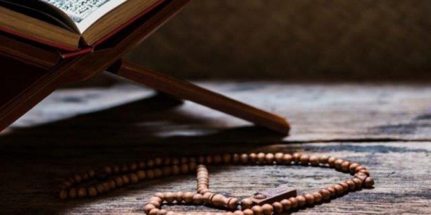 Regaip kandili ne zaman, yapılacak ibadetler neler?