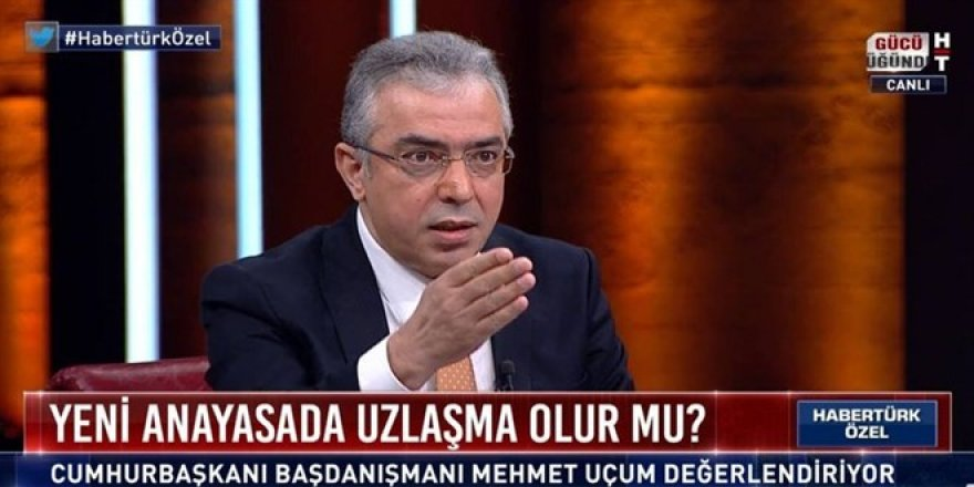 'Türkiye, Meclis çatısı altında terör vesayetine daha fazla katlanamaz'