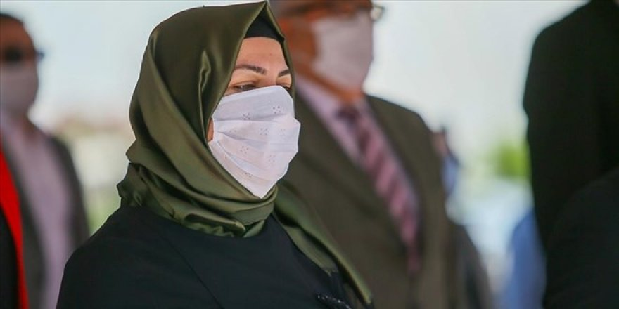 Şehit Fethi Sekin'in eşi: Müjdat Gezen cüzi bir para yatırdı