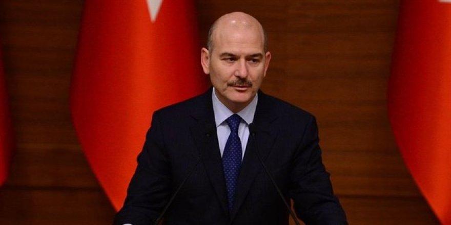 Bakan Soylu, Gara'ya giden HDP'li vekilin ismini açıkladı