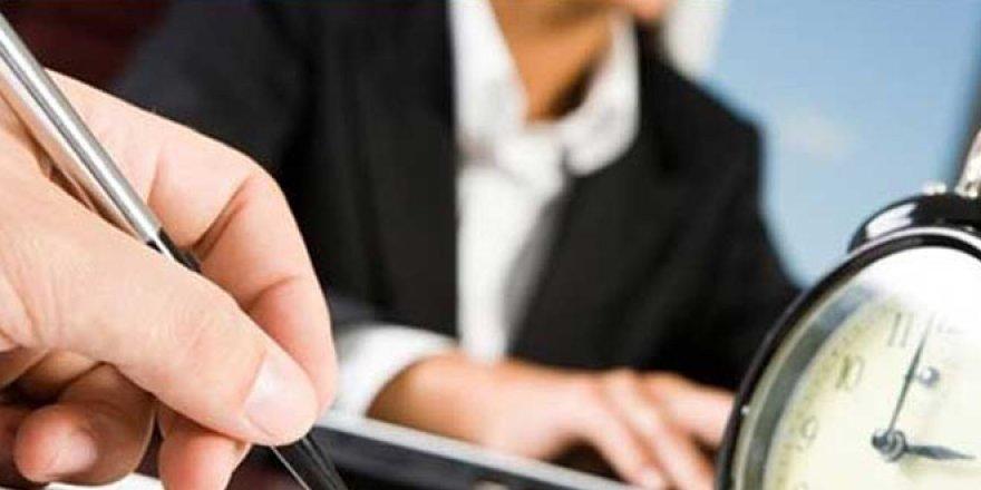 Kamu kurumlarını çalışanların gözünde değerli kılan özellikler