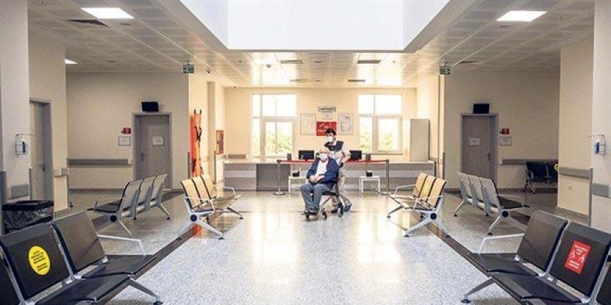Aile hekimleri aşılamada hastaneleri solladı