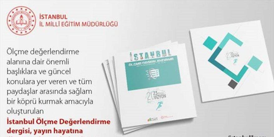 İstanbul İl MEM çıkardı: 6 ayda bir yayınlanacak dijital dergi