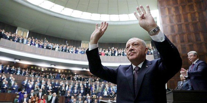 Erdoğan, kabine ve Ak Parti yönetiminde değişikliğe gidecek!
