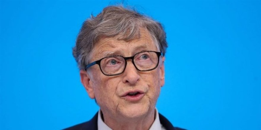Bill Gates: Elon Musk kadar paranız yoksa Bitcoin'da dikkatli olun
