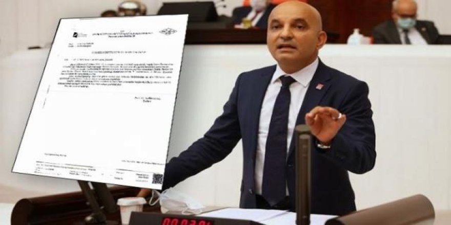 '27 akraba aynı yerde; 16 müdür sınavsız atandı...' Torpil iddiaları Meclis'te