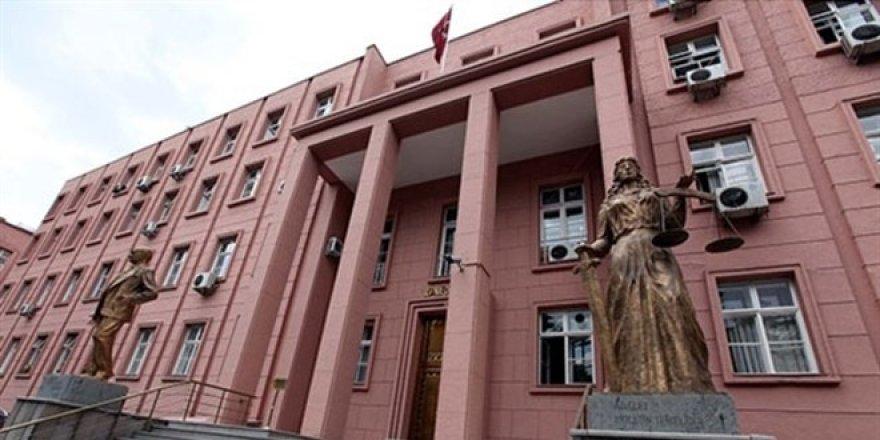Yargıtay Başsavcılığı HDP hakkında inceleme başlattı