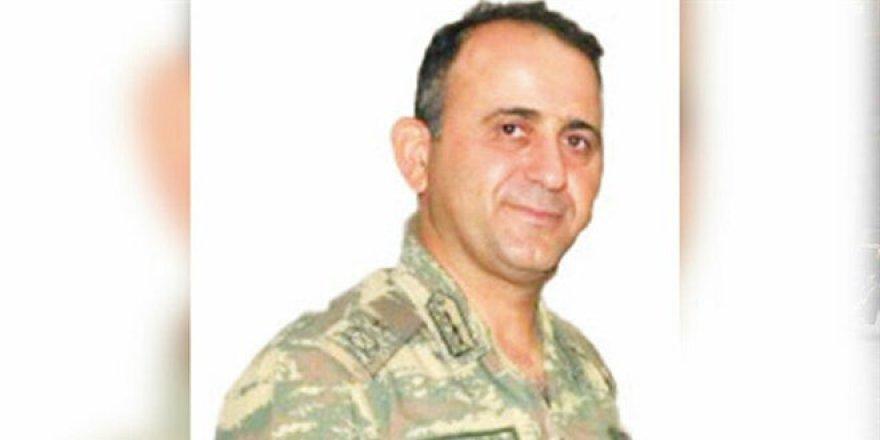 Sınırda yakalanan FETÖ'cü General hakkında detaylar