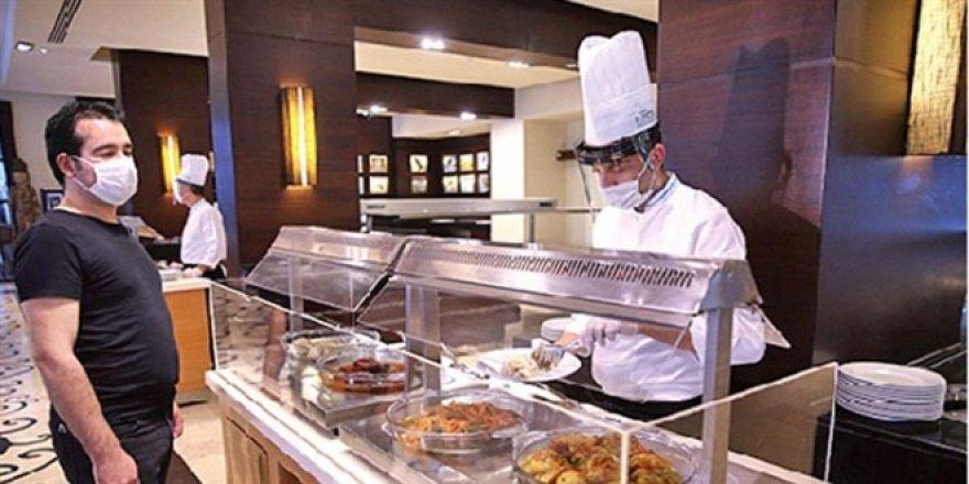 Kafe ve restoranlar belirli şartlarda açılacak!