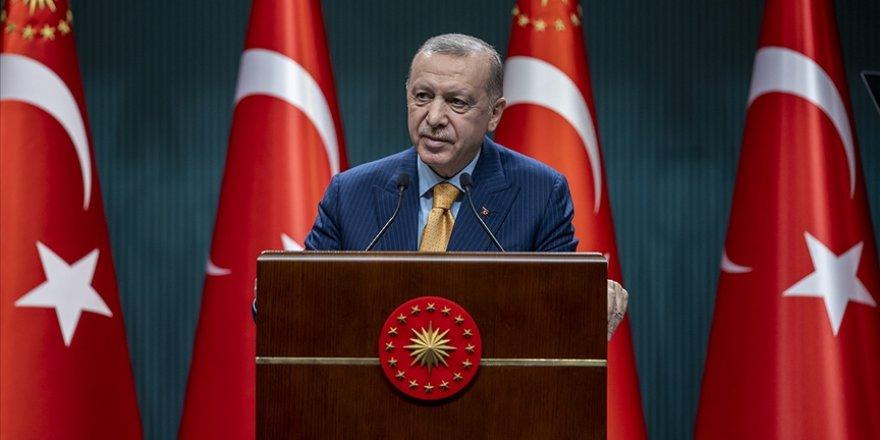 Erdoğan, yeni kontrollü nomalleşmeyi açıkladı... İşte alınan kararlar