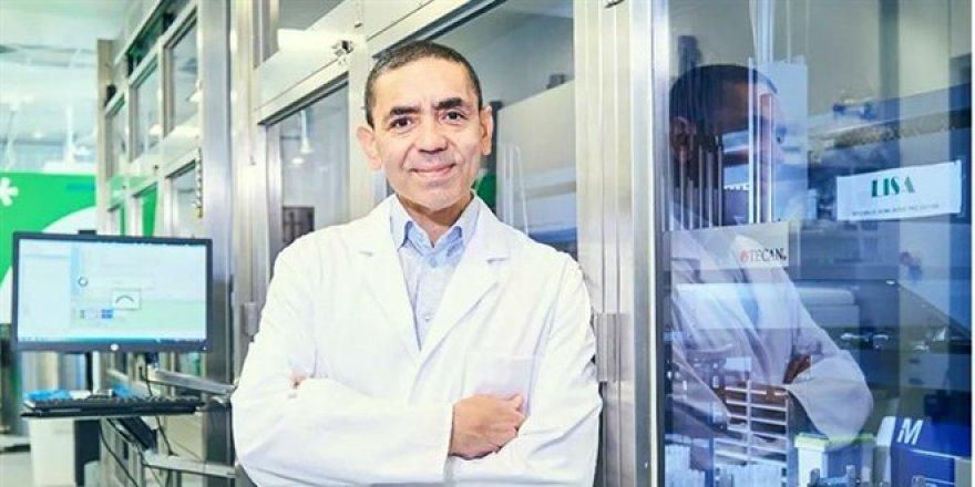 Prof. Şahin: Virüsün mutasyona uğraması endişelendiriyor