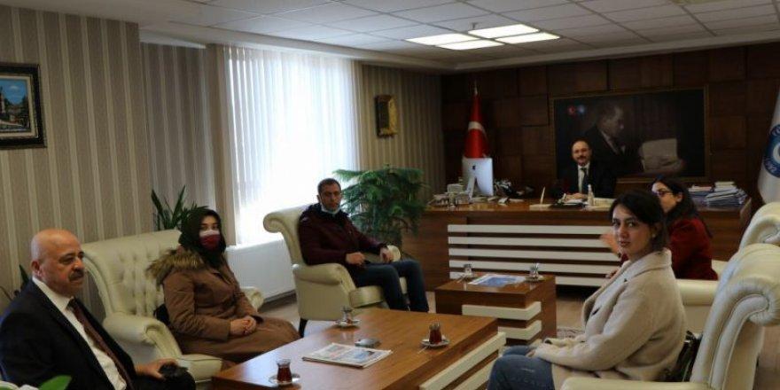 """Talip Geylan """"Asıl Müjde 60 Bin Atamadır"""""""