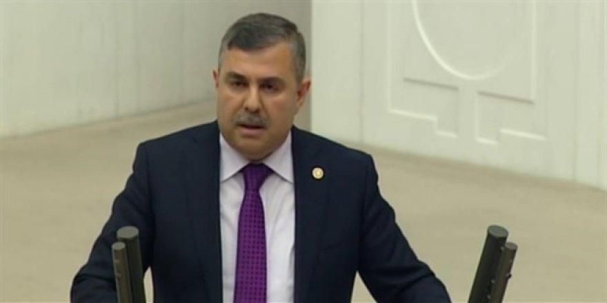 AK Partili Maviş'ten HDP'li vekile 'yobaz öğretmen' tepkisi