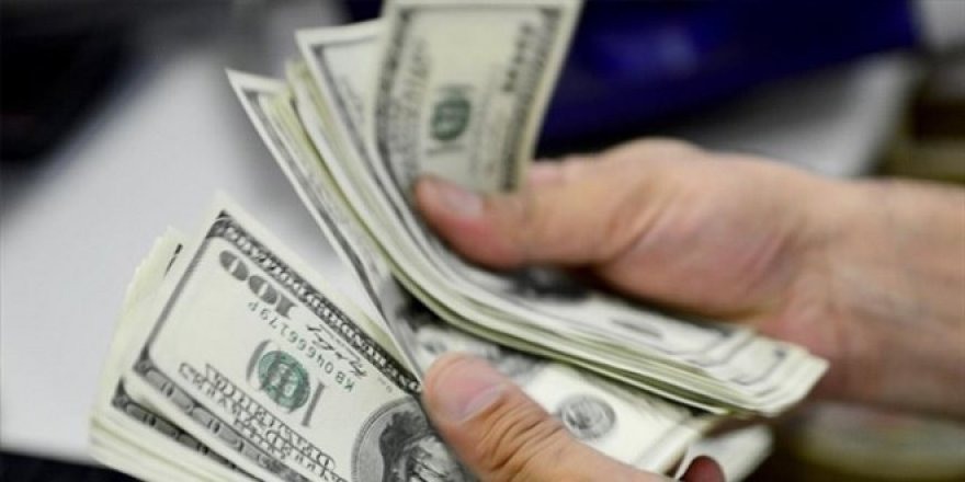 ABD tahvil faizleri yeniden arttı - Dolar 7,60 TL'ye dayandı