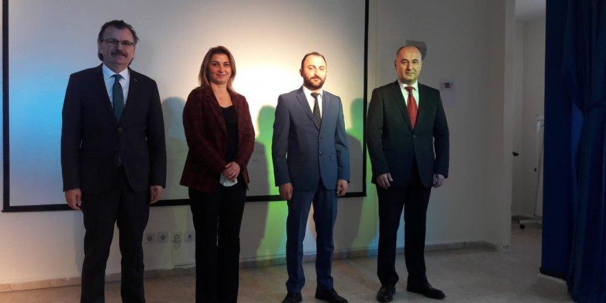 İLKSAN Çankaya Delege Adayları Start Verdi!