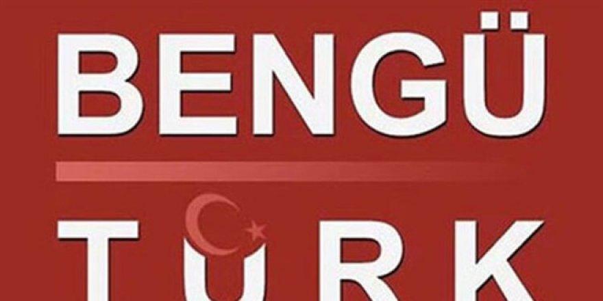 Bengü Türk TV'nin yayını durduruldu