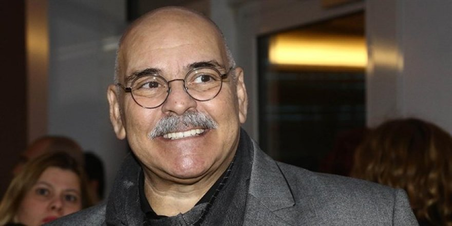 Ünlü oyuncu Rasim Öztekin hayatını kaybetti