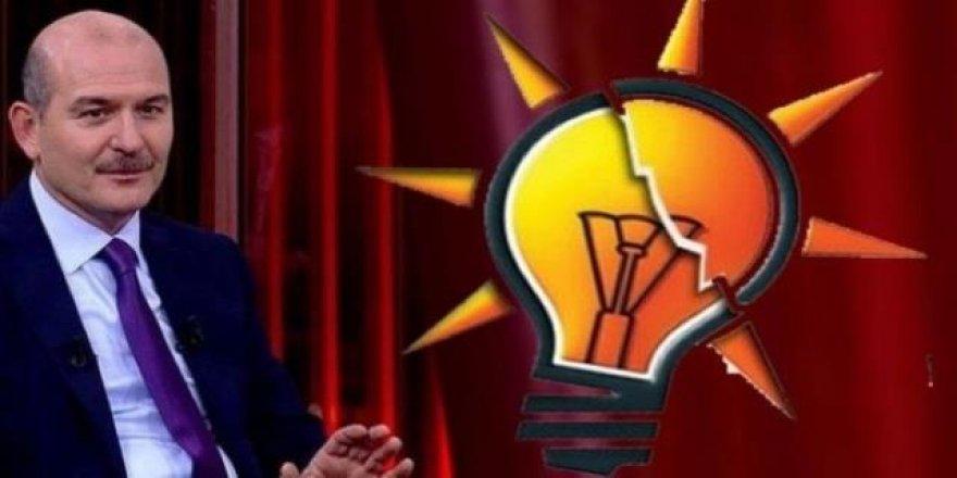 AK Parti'de deprem! Soylu istedi görevden alındı iddiası