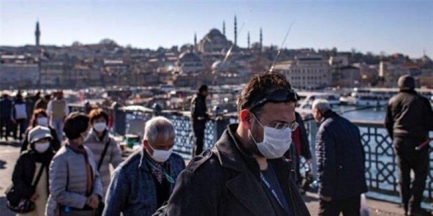 İstanbul'da yeni corona tedbirleri: 15 Mart'tan itibaren geçerli olacak