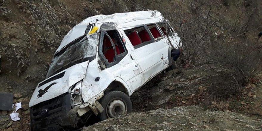 2 öğrencinin öldüğü kazada Okul müdürleri açığa alındı!