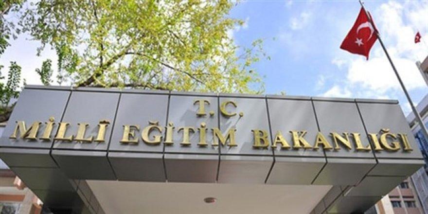 İstanbul 4 ve 8 Yılını Dolduran Okul Yöneticilerinin Listesi 2021