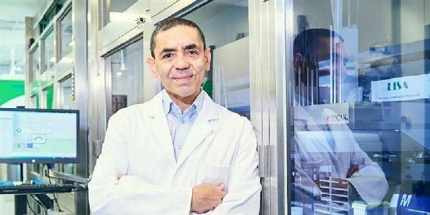 Prof. Dr. Uğur Şahin, normalleşme için tarih verdi