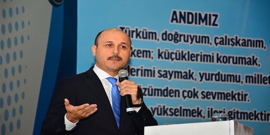 """Türk Eğitim-Sen """"Andımız""""da Kararlı: Anayasa Mahkemesine Başvuracak!"""
