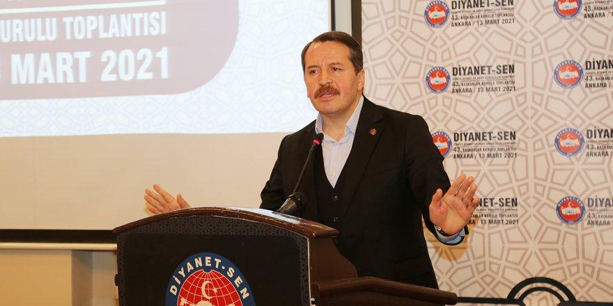 Ali Yalçın'dan Cumhurbaşkanı Erdoğan'a Reform Paketi Eleştirisi: Memurlar Unutuldu!