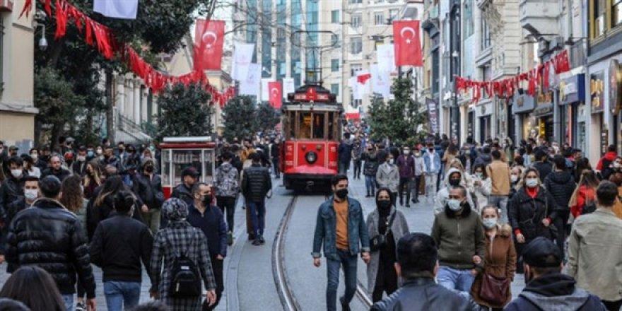 Korkunç sıçrama! Türkiye birinci sıraya yerleşti