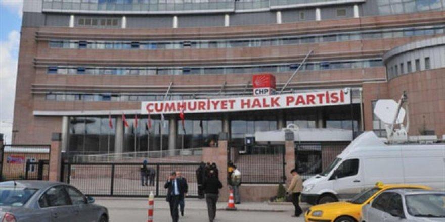 CHP'de sızan bilgilere karşı köstebek arayışı