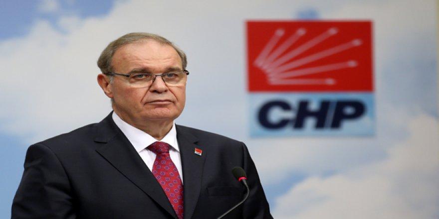 CHP Sözcüsü Öztrak: Andımız okullarımıza dönecektir