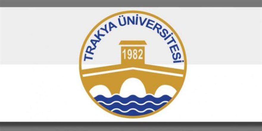 Trakya Üniversitesi desteğiyle Romanya'da ilahiyat fakültesi kurulacak